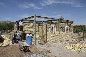ساخت ۱۴۰۵ واحد مسکن محرومان در آذربایجان شرقی