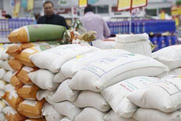 توزیع ۱۵۰۰ تن برنج خارجی در بازار آذربایجان شرقی