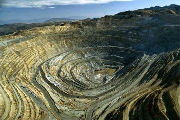 لزوم رعایت الزامات و مقررات زیست محیطی در معدن مس سونگون ورزقان
