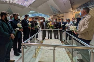 گردشگری فرهنگی آذربایجان شرقی توسعه می یابد