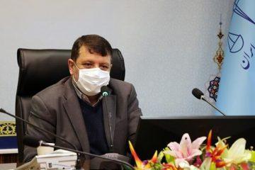 ملاقات زندانیان آذربایجان شرقی ویدئو کنفرانسی می شود