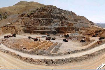 معدن طلای اندریان هیچ گونه آلودگی زیست محیطی ندارد