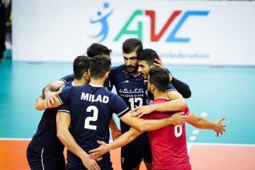 قهرمانی مقتدرانه ایران با شکست ژاپن/ انتقام با مربی ایرانی