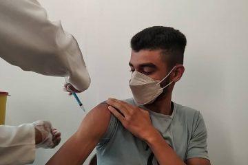 آغاز واکسیناسیون افراد ۱۷ ساله از امروز در آذربایجان شرقی