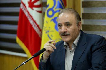 برای تأمین پایدار جریان گاز در زمستان سرد آذربایجان آماده ایم