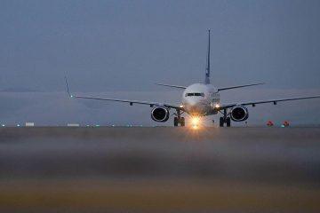 مشکلی به نام کمبود ظرفیت در پروازهای اربعین وجود ندارد