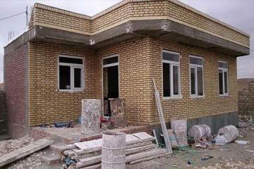 عملکرد آذربایجان شرقی در مقاوم سازی مسکن روستایی بالاتر از متوسط کشور