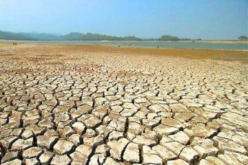 خشک ترین سال آبی نیم قرن اخیر به پایان رسید/ آب در مخازن ۱۹۹ سد ملی کشور به حداقل رسیده است