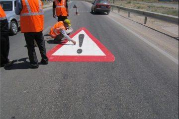 جاده های آذربایجان شرقی با ۳۰۰ میلیارد تومان ایمن سازی می شود