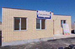 افتتاح مدرسه ۳ کلاسه خیّرساز در اهر
