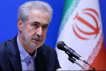 نیروی وزارت کشور نیستم که بخواهم استعفا دهم/ تا پایان ماموریت و تعیین استاندار جدید در استانداری میمانم!