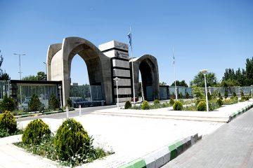 تحصیل بیش از هزار دانشجوی خارجی در دانشگاه تبریز