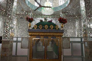 وجود ۳۵ امامزاده ثبتی در ورزقان