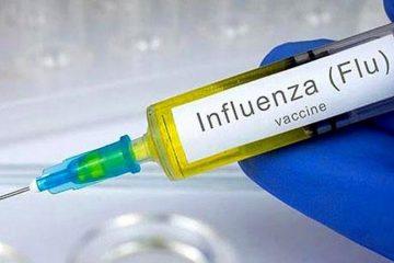 واکسن ایرانی آنفلوانزا تا آخر هفته وارد داروخانه ها میشود