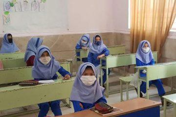 کاهش ۲ میلیونی دانش آموزان/ ۸.۴ میلیون در دوره ابتدایی