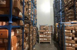 ثبت کالاها در سامانه جامع تجارت مانع احتکار میشود