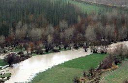 لزوم رصد روزانه برای پیشگیری از تجاوز به حریم رودخانه ها