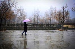 هفته ای سرد و پر بارش پیش روی آذربایجان شرقی