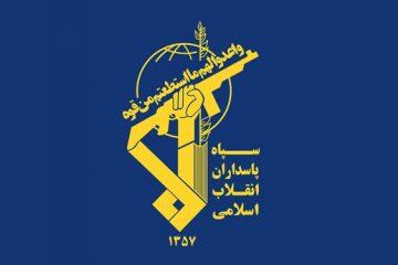 بیانیه سپاه عاشورا درباره حواشی مراسم معارفه استاندار آذربایجان شرقی