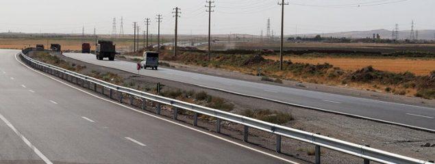 پس از ۱۳ سال بزرگراه تبریز- اهر توسط رئیس جمهور افتتاح میشود